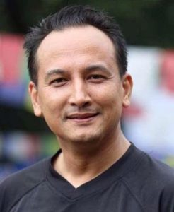 Pankaj Pradhanange