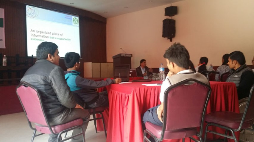 Report Writing Workshop