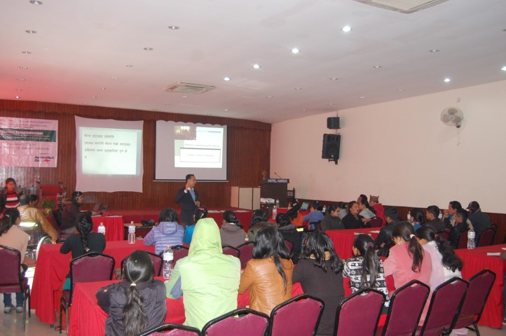 Effective Communication Workshop