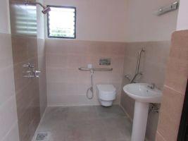 अपाङ्तामैत्री शौचालय