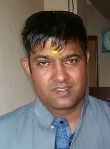 KP Adhikari