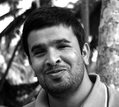 Khomraj Sharma