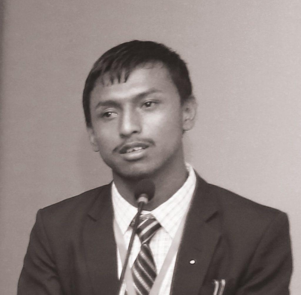 Nir Shrestha