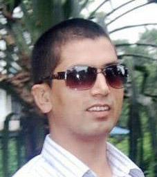 Shrikanta Sapkota