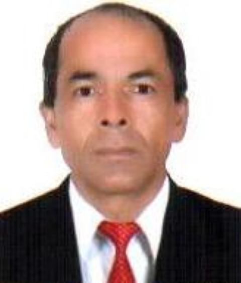 Rajeshman KC