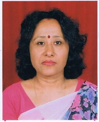 Lalita Joshi
