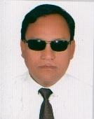 Nar Bahadur Limbu
