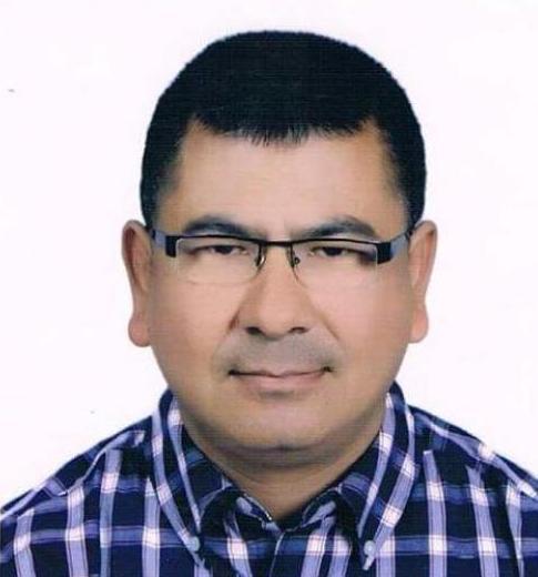 Pranay Bikal Shrestha