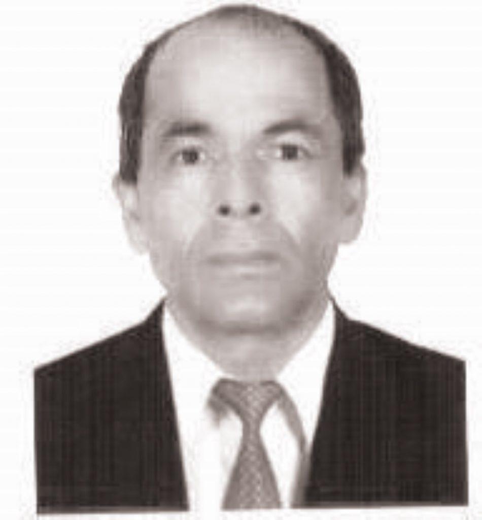 Rajesh Man KC