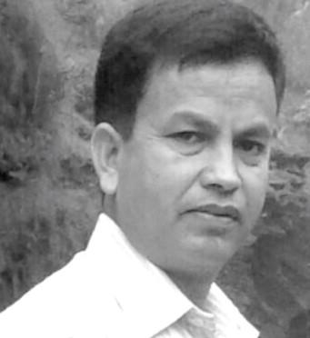 Raju Basnet